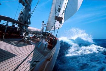 Yacht SINCERITY - 13