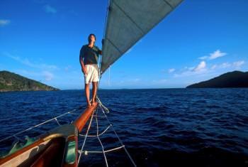 Yacht SINCERITY - 14