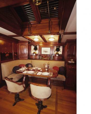 Yacht SINCERITY 2