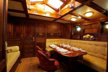 Yacht SINCERITY 3