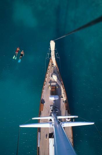 Yacht SINCERITY - 4