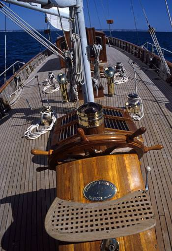 Yacht SINCERITY - 5