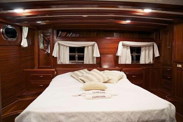 Yacht CLARISSA - 10