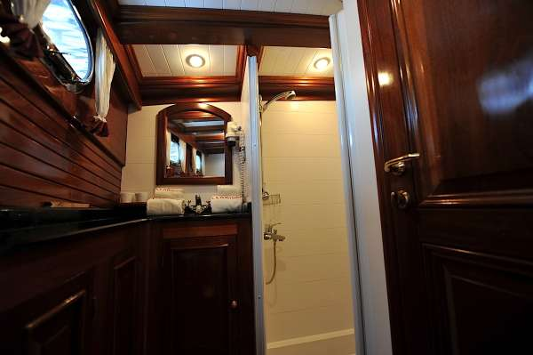 Yacht CLARISSA - 12