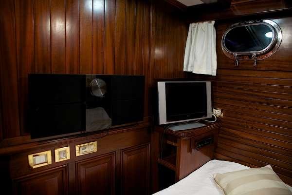 Yacht CLARISSA - 14
