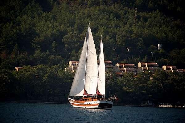 Yacht CLARISSA - 19
