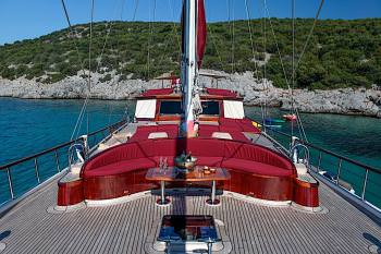Yacht CLARISSA - 4