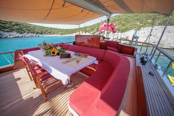 Yacht CLARISSA - 5