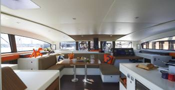 Yacht NO LIMIT  2
