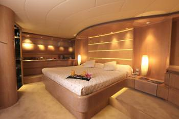 IF Master cabin