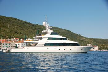 Yacht FORTY LOVE - 10