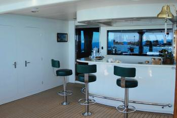 Yacht FORTY LOVE - 12