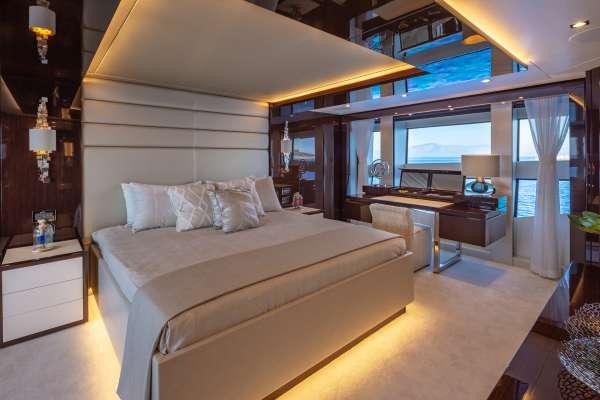 Yacht AQUA LIBRA 131 - 6