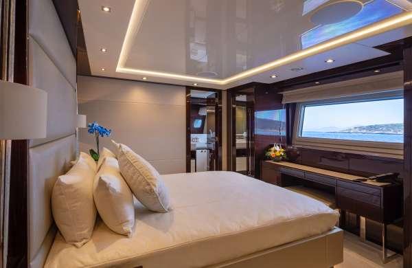 Yacht AQUA LIBRA 131 - 8