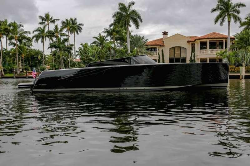 Yacht Balthazar