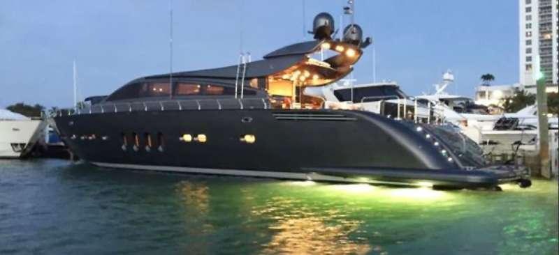 Yacht SEA