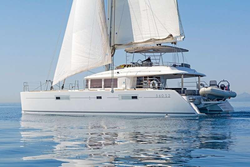 Imbarcazione SEA BLISS