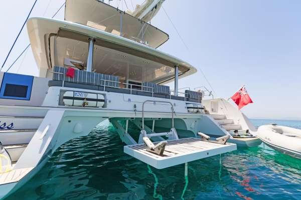 Yacht SEA BLISS - 10
