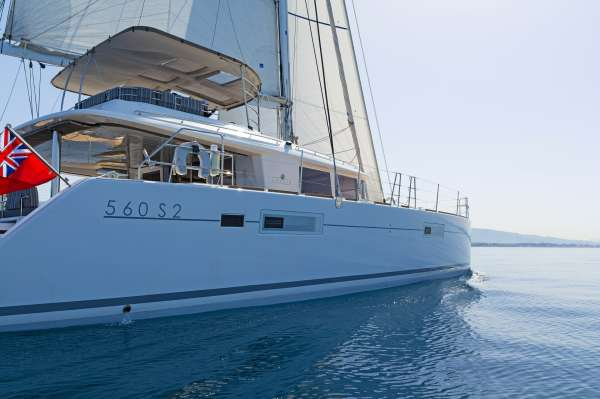 Yacht SEA BLISS - 11