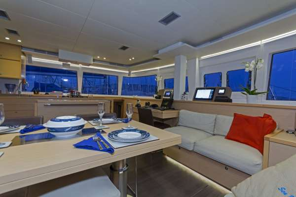 Yacht SEA BLISS - 15
