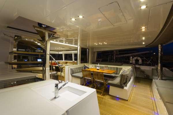 Yacht SEA BLISS - 16