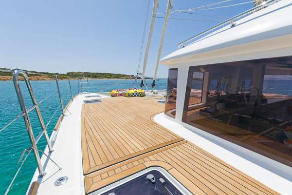 Yacht SEA BLISS - 18