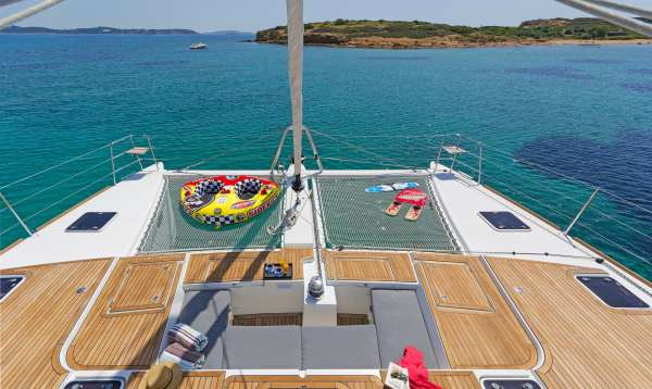 Yacht SEA BLISS - 19