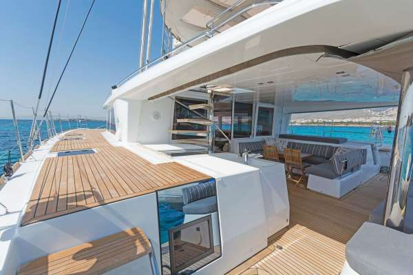 Yacht SEA BLISS - 4