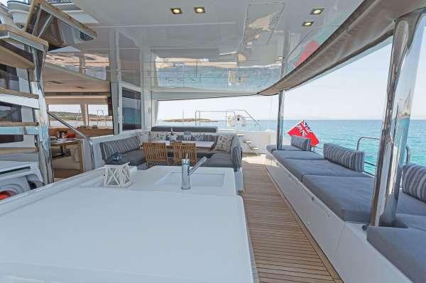 Yacht SEA BLISS - 5