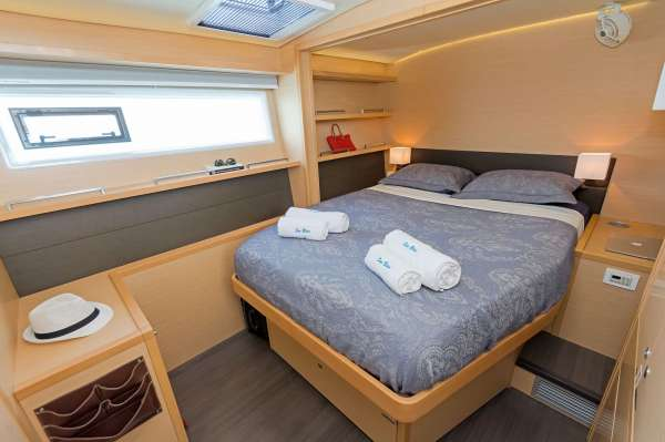 Yacht SEA BLISS - 9