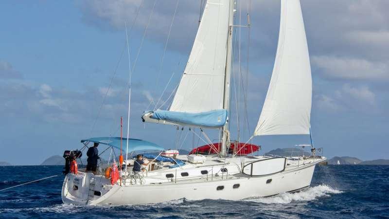Yacht NEMO SY