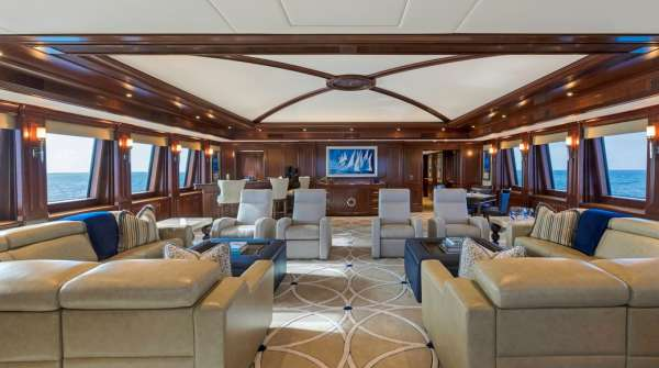 Yacht SOVEREIGN - 15
