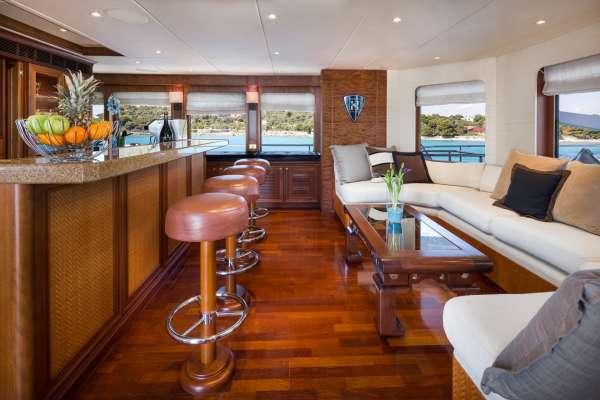 Yacht BRAZIL - 10