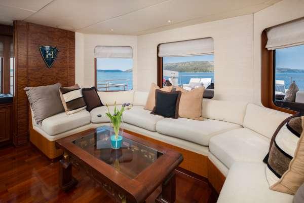 Yacht BRAZIL - 11