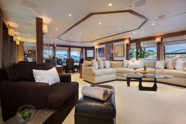Yacht BRAZIL 2