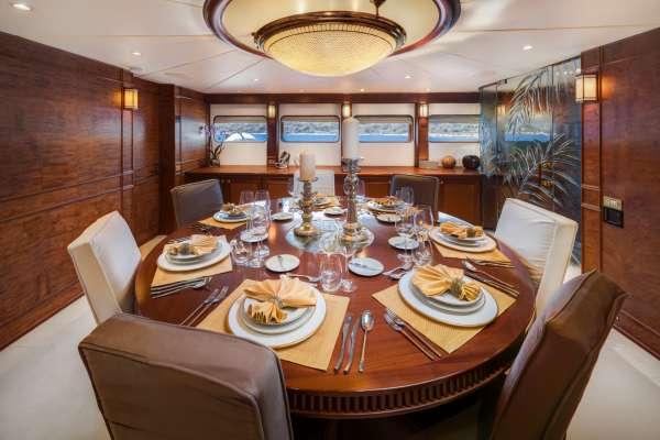 Yacht BRAZIL 3