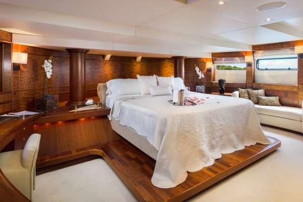 Yacht BRAZIL - 6