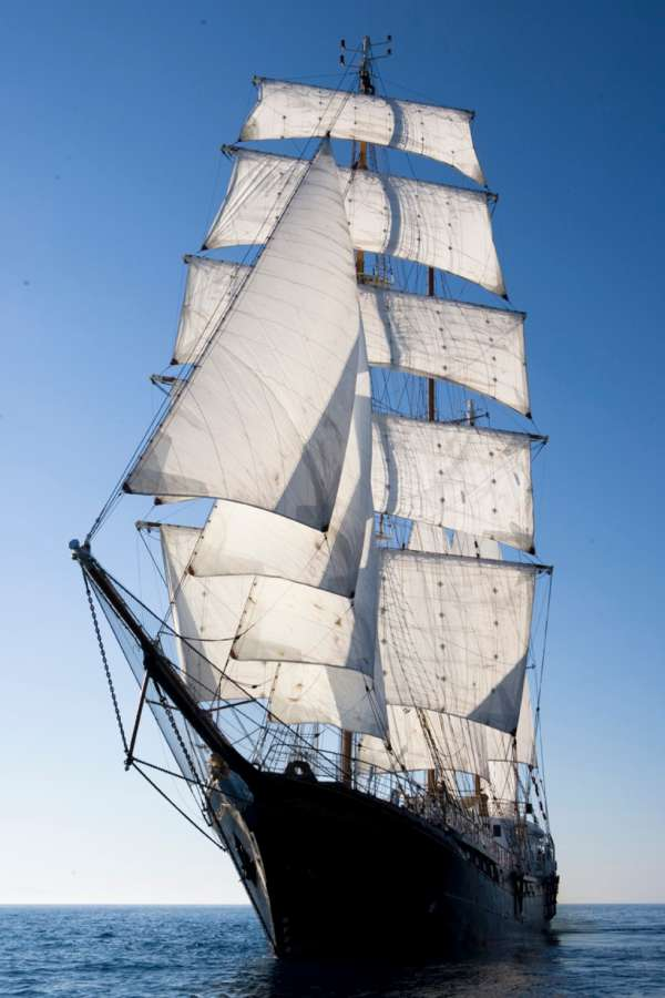 Yacht Signora del Vento 2