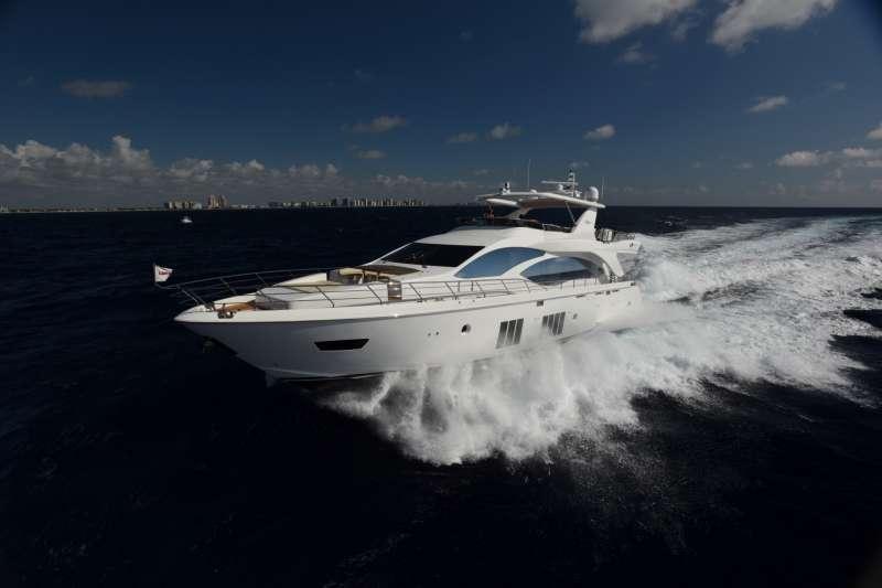 Yacht BELLA STELLA