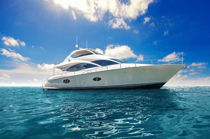 Yacht DIVINE DESTINY