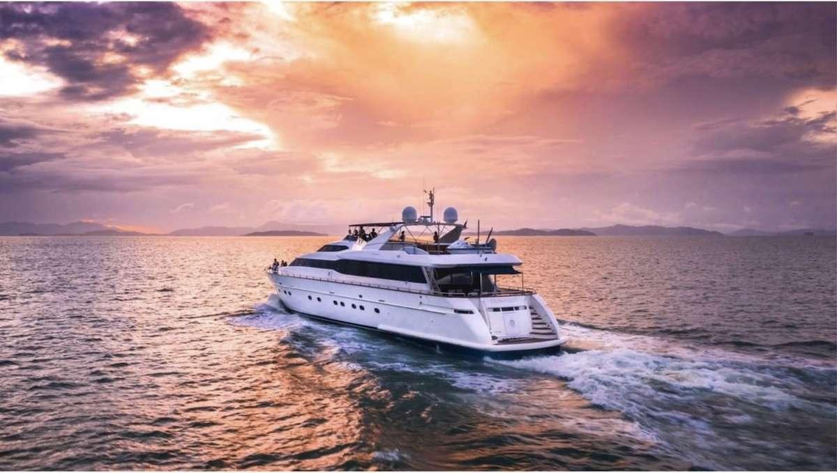 Yacht MIJA (GALEON 460 FLYBRIDGE) - 16