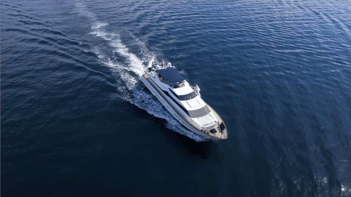 Yacht MIJA (GALEON 460 FLYBRIDGE) - 17