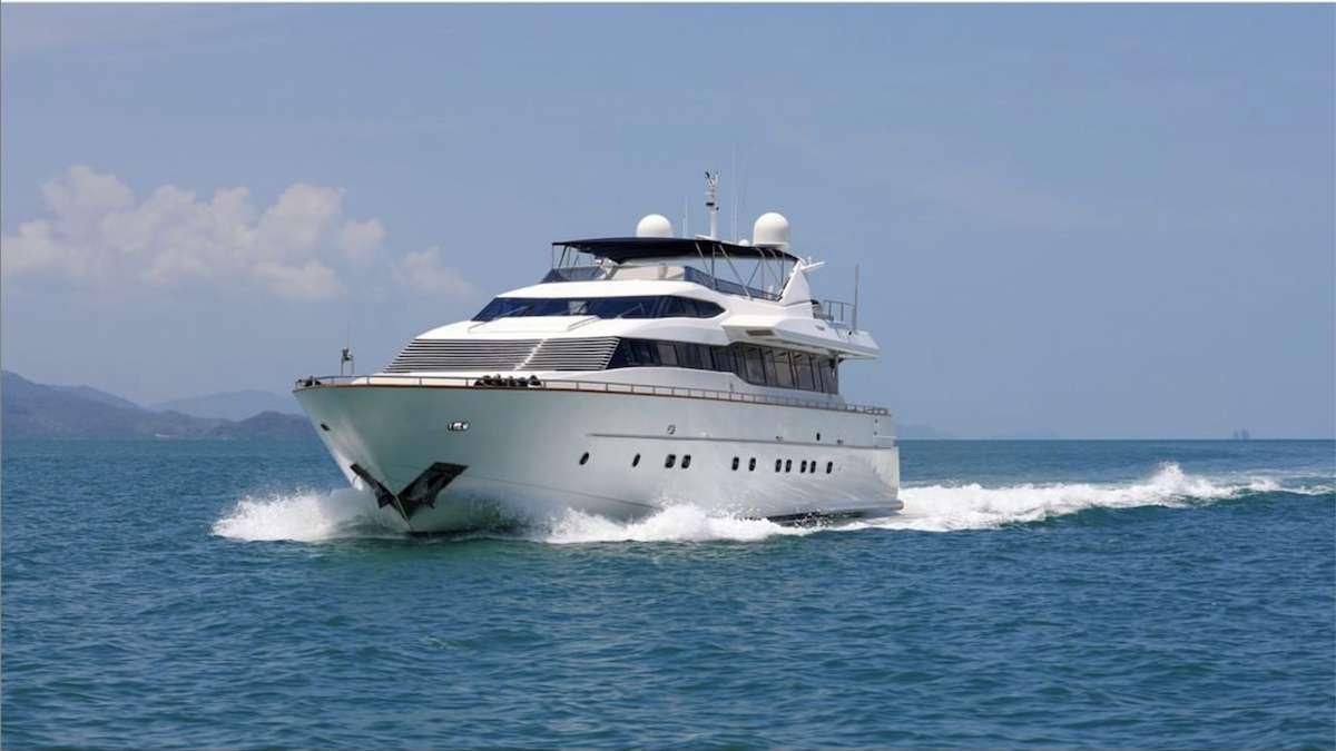 Yacht MIJA (GALEON 460 FLYBRIDGE) - 18