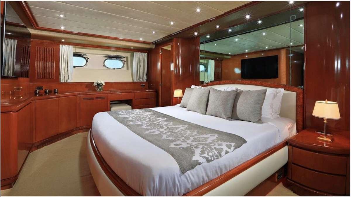 Yacht MIJA (GALEON 460 FLYBRIDGE) - 6