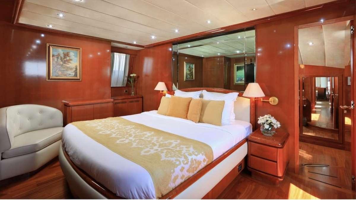 Yacht MIJA (GALEON 460 FLYBRIDGE) - 7