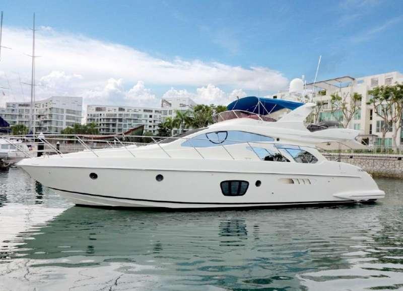 Yacht SEA RAVEN
