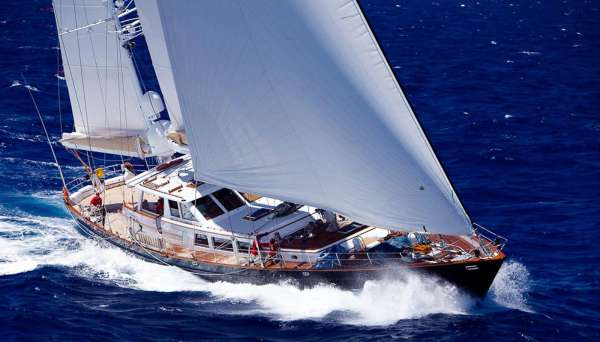 Yacht AXIA - 13