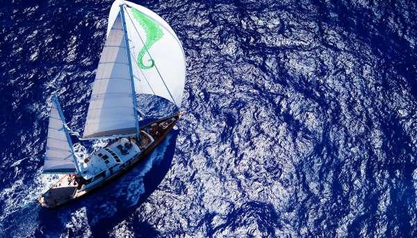 Yacht AXIA - 14