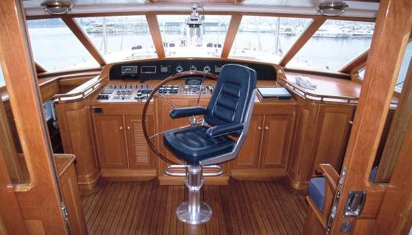Yacht AXIA - 4