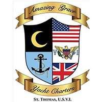 AMAZING GRACE (Power) Logo
